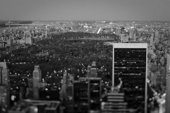 Amazing Tilt-Shift Photography (67 pics)
