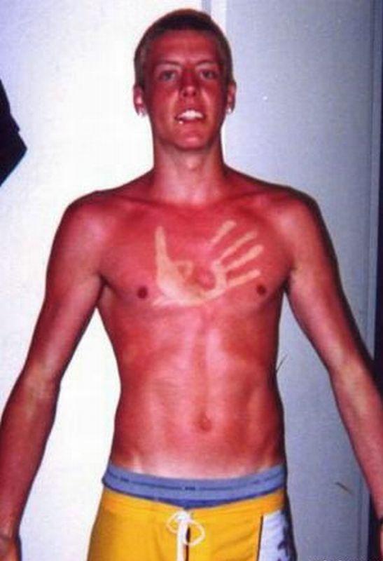Tan Disasters (70 pics)