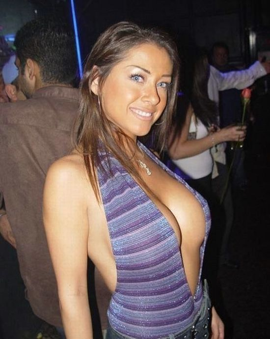 Party Girls (53 pics)
