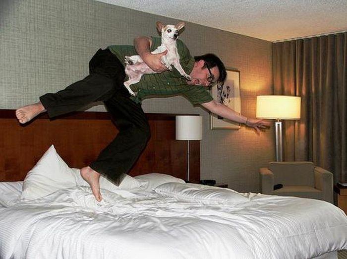 Jump Around (46 pics)