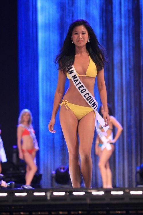 Miss California Bikini Contest 2009 (36 pics)
