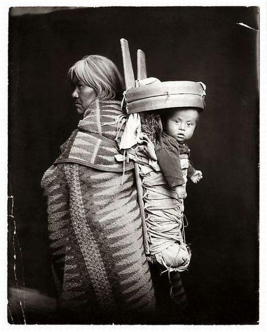 Native Americans (16 pics)