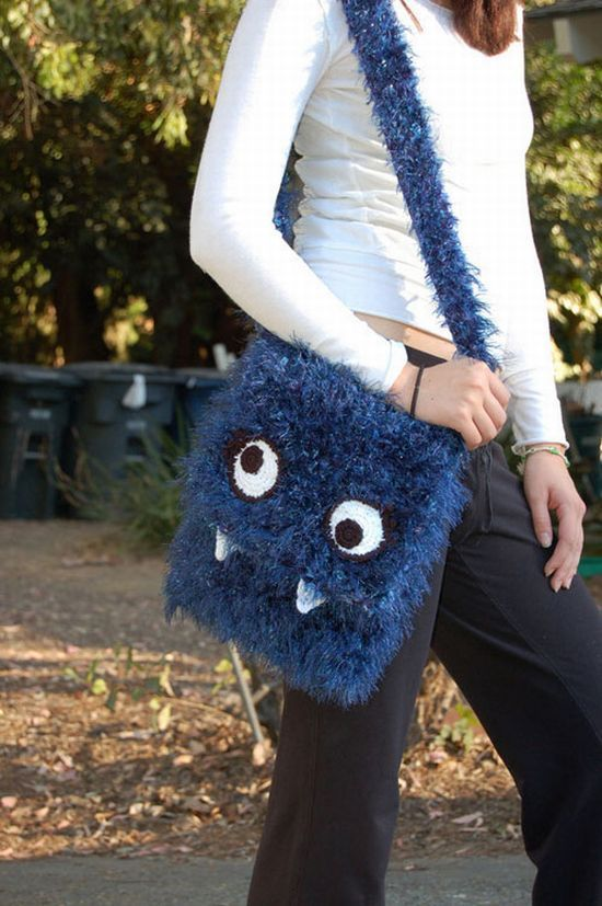 The Most Unusual Bags (51 pics)