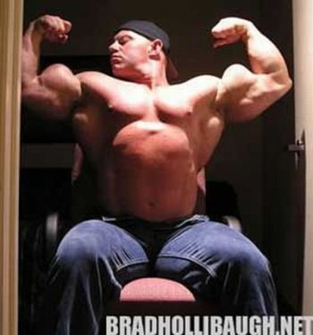 Victims of Synthol (53 pics)