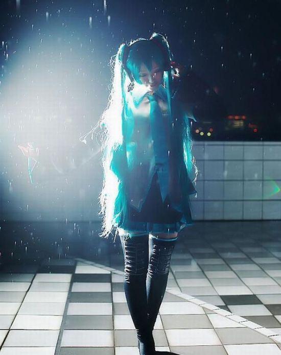 Cosplay Girl (41 pics)