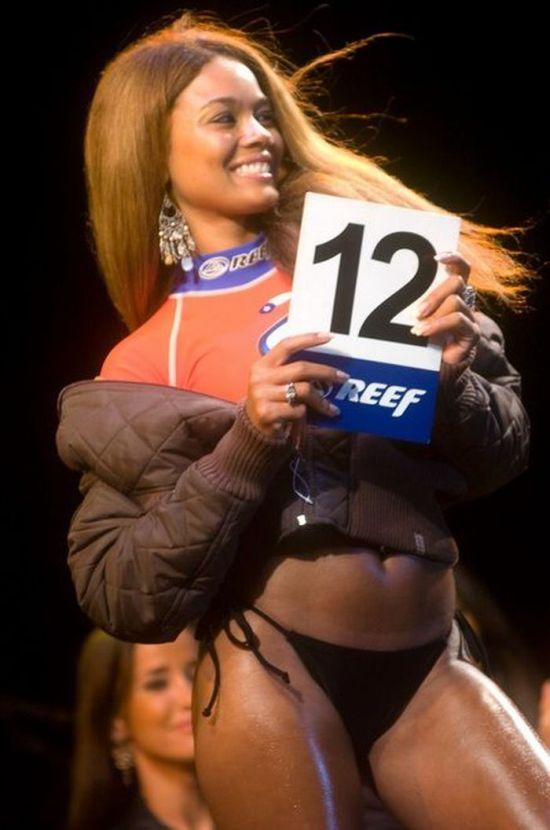 Miss Reef 2009 + Bonus: Miss Reef 2006 & 2007 (106 pics)