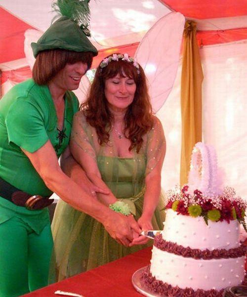 Funny Wedding Pictures (100 pics)