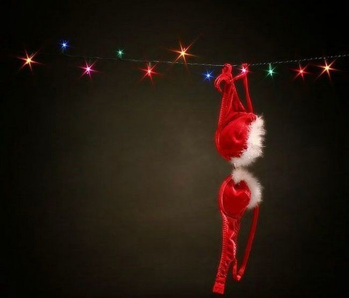 Funny Santas (28 pics)