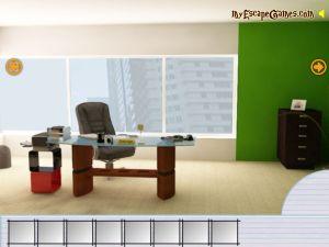 Luxury Office Escape