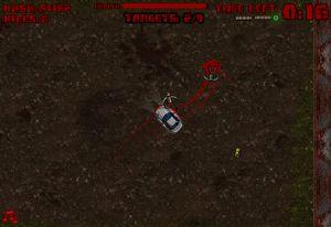 The Kill Kar 2. Revenge