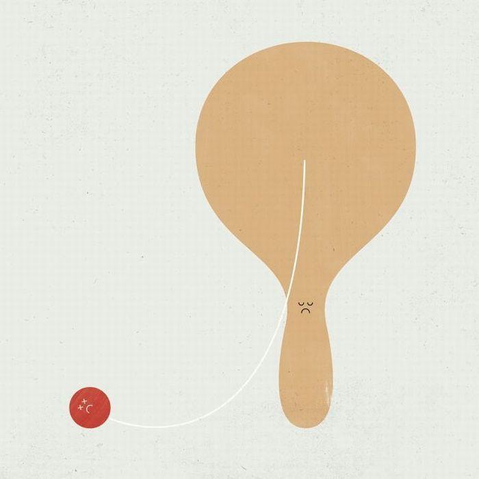 Great Illustrations (63 pics)