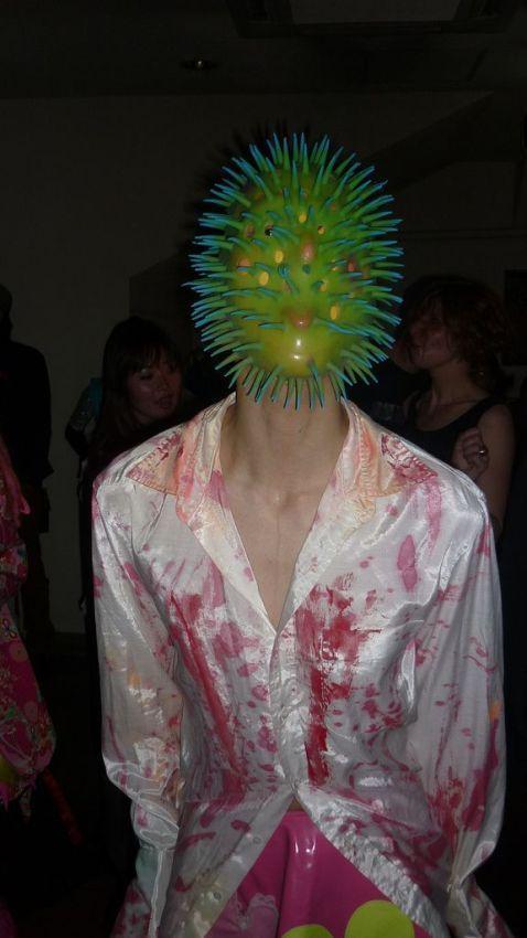 Acid Picdump (142 pics)