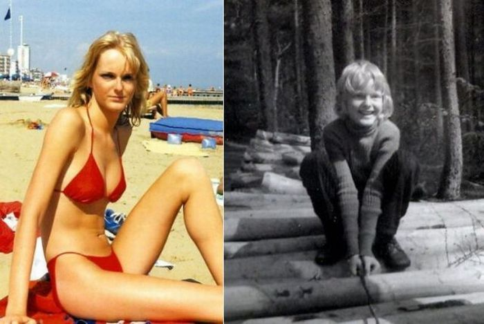 Famous Women That Used to Be Men (31 pics)