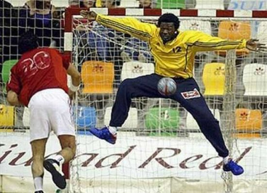 Funny Sport Pictures (40 pics)