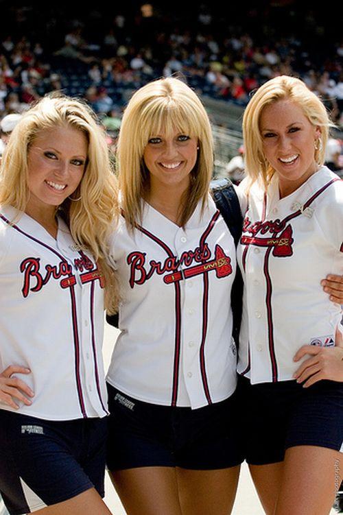 The Hottest Mlb Cheerleaders 33 Pics-6423