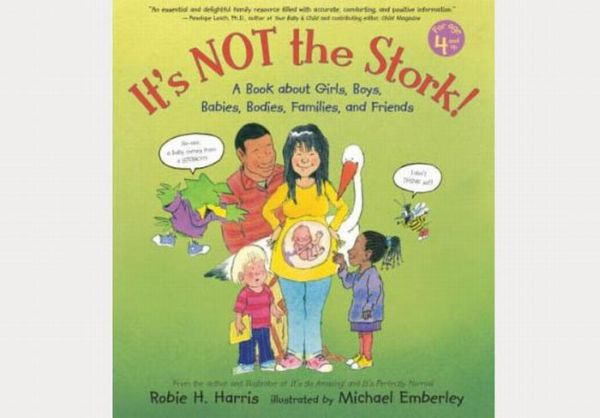 Unconventional Children's Books (8 pics)