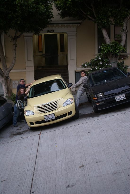 Only in San Francisco (25 pics)