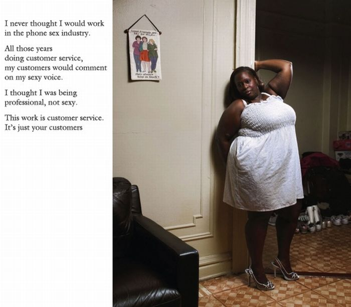 Phone Sex. The Book (8 pics)
