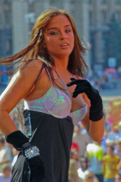Ukrainian Promo Girls (15 pics)