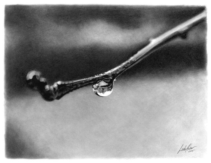 Amazing Pencil Art (46 pics)