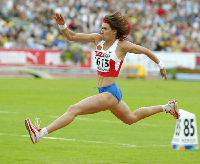 Awesome Sport Moments (90 pics)