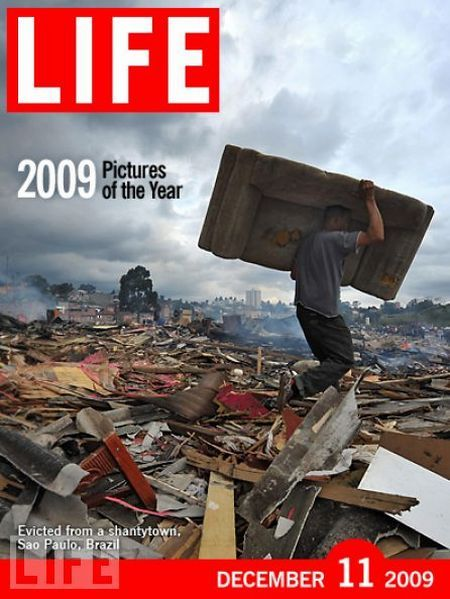 The Best Photos of 2009 According to LIFE (47 pics)