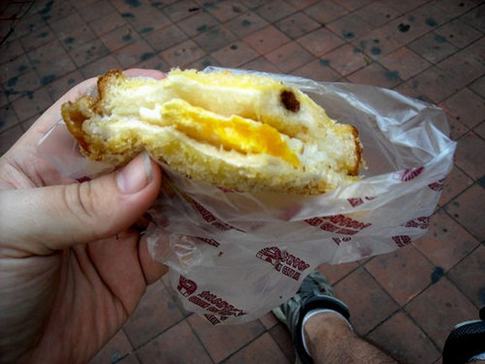 Deep Fried Food (60 pics)