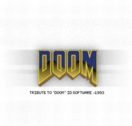 Tribute to Doom (11 pics)