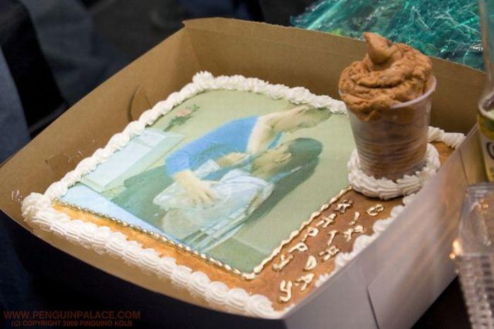Worst Birthday Cakes Ever (24 pics)
