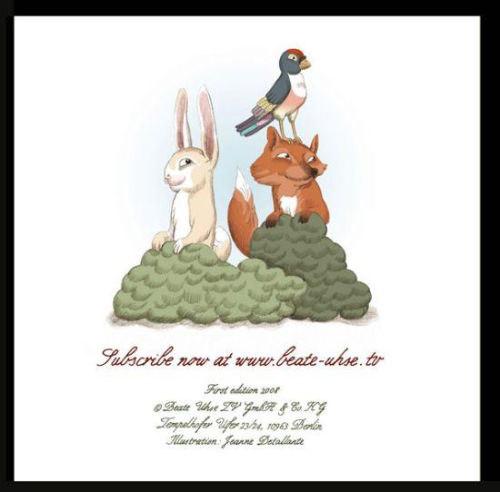 Beate Uhse TV: Children's Book (8 pics)
