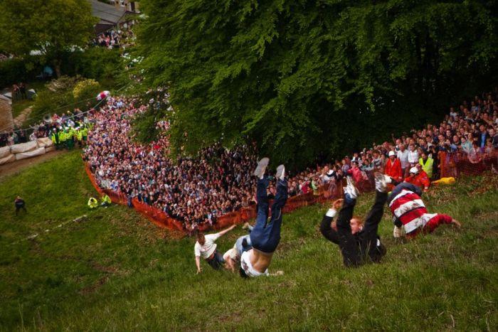 The Best Photos of 2009 According to Boston.com (100 pics)