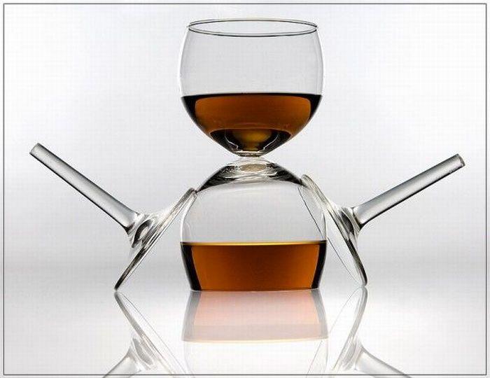 Glass Creations (66 pics)