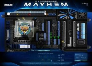 Motherboard Mayhem