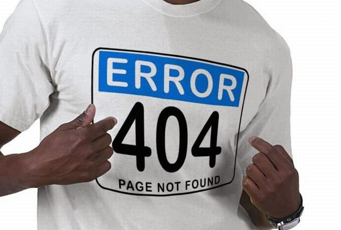 Great T-Shirts for Web Devs and Designers (24 pics)