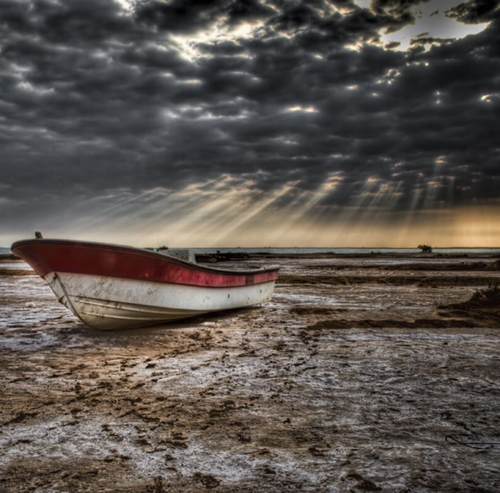 The Best HDR Photographs of 2009 (19 pics)