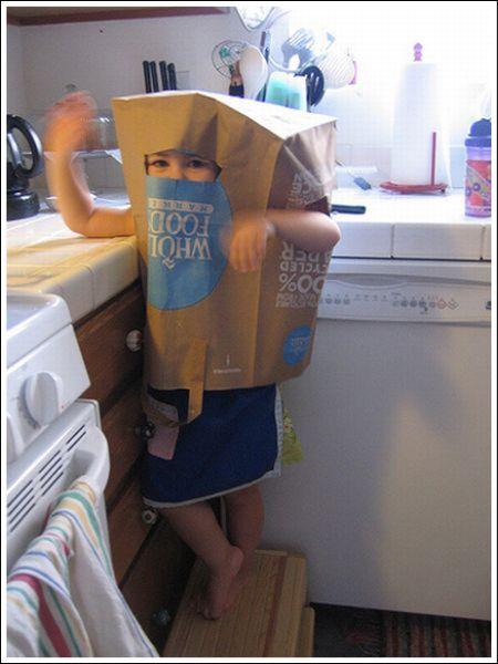 Worst Robot Costumes (15 pics)