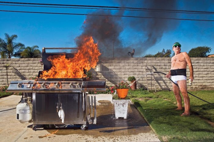 American Photo Images of the Year 2009 (98 pics)