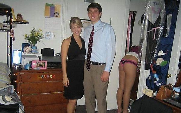 Sexy Photobombs (30 pics)