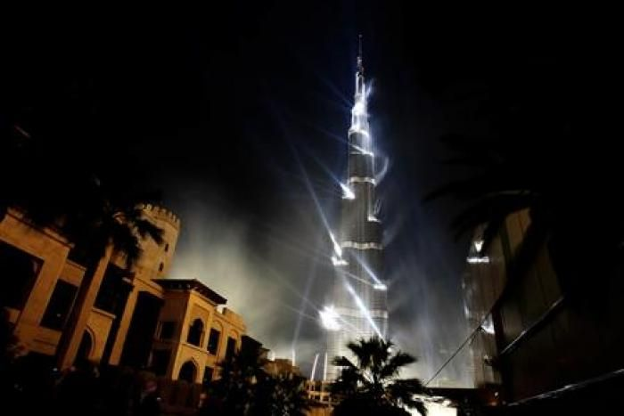 Burj Dubai (13 pics)