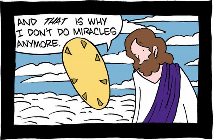 Miracle (6 pics)