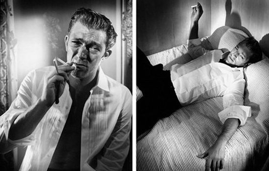 "Vincent Peters's photos ""The Man and The Woman"" (15 pics)"