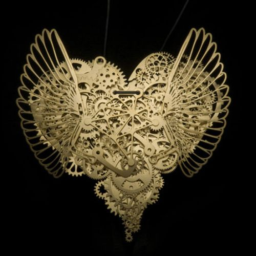 Clockwork Love (14 pics)