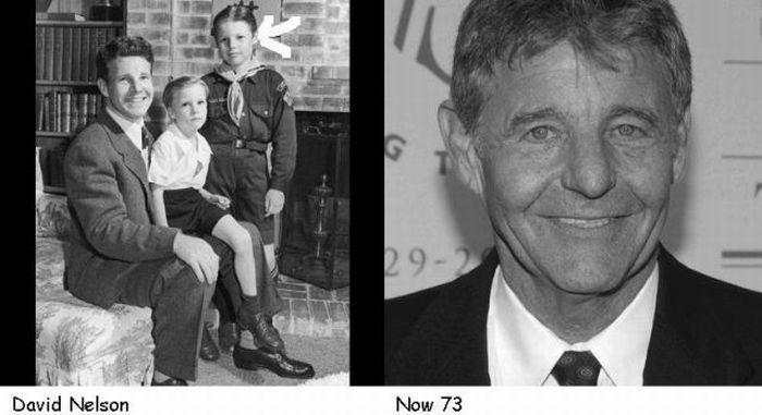 Older celebs (21 pics)