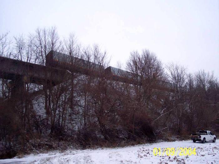 Train crash (16 pics)