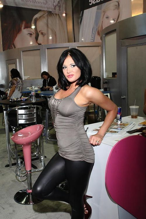 2010 adult industry show