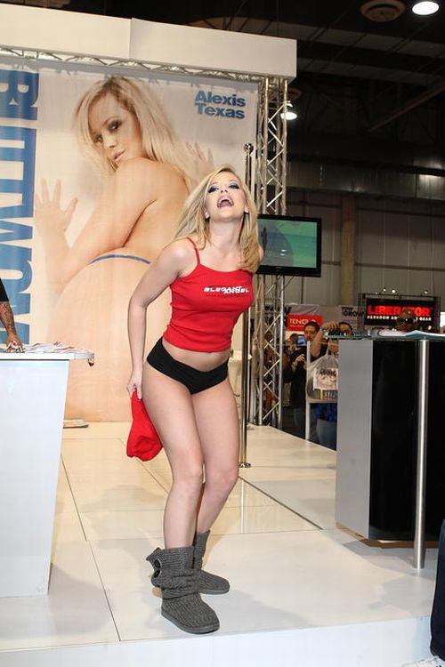 Adult Entertainment Expo 2010 (35 pics)