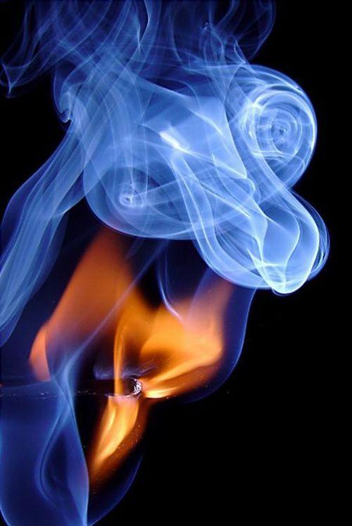 The Birth of Fire (11 pics)