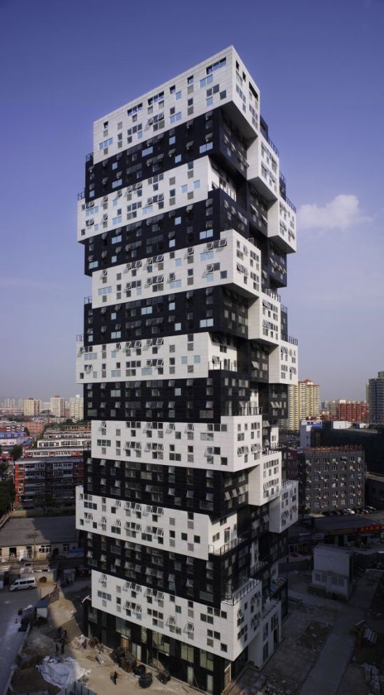 Lego-house in China (27 pics)