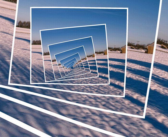 Infinite Photos (20 pics)