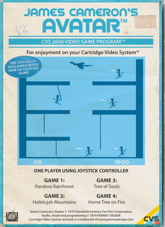 Modern Games With Retro Themes (5 pics)